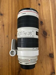 Canon EF 70-200mm f/2.8L IS II USM Camera Lens
