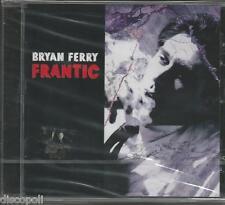 BRYAN BRIAN FERRY - Frantic - CD 2002  SEALED