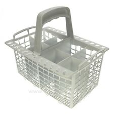 GENUINE HOTPOINT / ARISTON / CREDA / INDESIT DISHWASHER CUTLERY BASKET