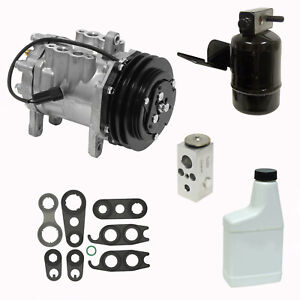 New A/C Compressor and Component Kit for Fifth Avenue Diplomat Gran Fury Imperia