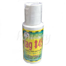 TAG #45 Topical Anesthetic Gel Eyebrow Numbing Midway Tattooing Piercing Waxing