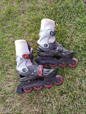 Kids Roller Blades Inline Skates size Jnj-03S