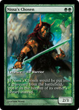 [1x] Nissa's Chosen - Extended Art Game Day Promo [x1] Misc Promos Near Mint, En