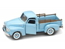 GMC Pickup 1950 hellblau 1:18 Road Legend die-cast model