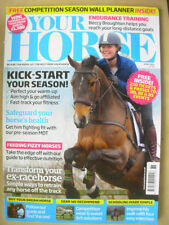 April Yours Pet & Animal Care Magazines