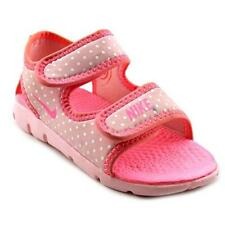 Absolute Footwear Sandali Bambine, Rosa (Pink), 25,5 EU