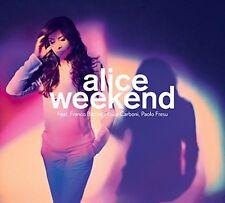 Alice - Week End CD ARCHIBALD