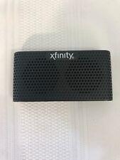 Xfinity Mini MP3 Speaker 80x40x15mm Black Portable Audio Player - Free Shipping