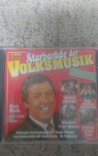 Karl Moik : Starparade der Volksmusik CD