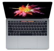 Portátiles de Apple color principal gris con memoria de 8 GB