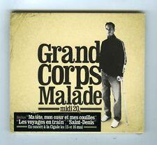 CD (NEUF) GRAND CORPS MALADE MIDI 20