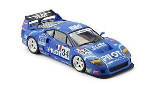 Revoslot RS0066 Ferrari F40 No.34 Pilot Aldix Racing 1:32 *Special Deal*