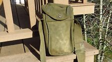 Korea Vietnam US ARMY MILITARY AMMO POUCH STICK MAG SHOULDER BAG M3 Grease