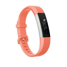 Fitbit ALTA HR s Coral Fitness-armband Neu&ovp
