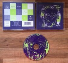 "MR. SCRUFF ""KEEP IT UNREAL"" CD ALBUM 1999 NINJA TUNES"