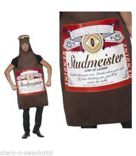 Disfraces de hombre en color principal marrón, despedida de soltero