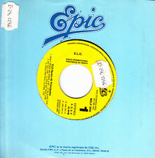 "ELECTRIC LIGHT ORCHESTRA- ELO REMIX 40 PRINICIPALES 7"" SINGLE PROMO SPAIN 1990"
