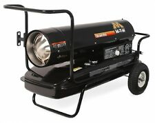 New Pinnacle International Mi-T-M Kerosene Heater-190000 Btu