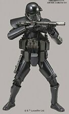 Bandai Star Wars Death Trooper 1/12 scale model japan