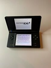 Nintendo DSi with Stylus Tested, No Charger