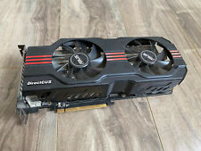 New listing Asus Nvidia GeForce Gtx 570 (Engtx570 Dcii/2Dis/1280Md5) - Used, Great Condition