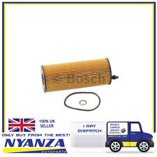 Filtro OLIO P7072 BOSCH BMW SERIE 1 E81 E82 E87 X3 N47E88 3 SERIE E90, X1,