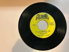 COUNTRY 45 RPM RECORD - AL FERRIER WITH THE BOPPIN' BILLIES - GOLDBAND G-1218