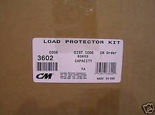 CM LodeStar Protector kit part # 3602  New in box