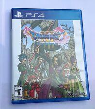 Dragon Quest XI: ecos de una evasiva edad video juego PS4