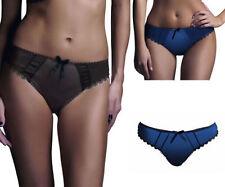 Perizomi, tanga, slip e culottes da donna taglia XS Blu