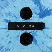Ed Sheeran - Divide - 2 x 180gram Vinyl LP & Digital Download *NEW*