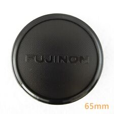 FUJINON large format lens cap 65mm / Brand New