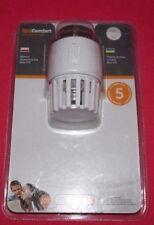 OptiComfort  Thermostatkopf INV M30x1,5 Heizkörperthermostat  (28)