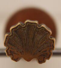 Fer à Dorer Fleuron modèle XVIIIe s Bronze Reliure Doreur Relieur #25