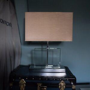 ANDREW MARTIN Lamp And Shade Designer