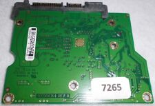 Seagate Barracuda 7200.11 ST3160813AS Pcb 100504364 REV B. Placa HDD PCB Board