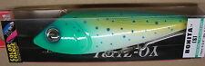 "Yo-zuri R1157-CDR Bonita Dorado Color Change 6 3/4"" Sinking Lure 6 3/8 oz."