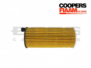 BMW 6 COUPE F13 2010- 640 D XDRIVE 313HP OIL FILTER COOPERSFIAAM FILTERS