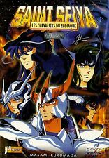 SAINT SEIYA VOLUME 2 /*/ DVD DESSIN ANIME NEUF/CELLO
