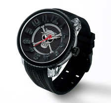 Tendence Watch ONEPIECE Collaboration Model 300 Limited Edition Black TY532009