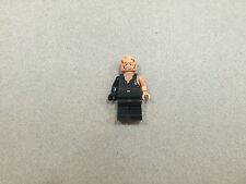 LEGO Star Wars Damaged Anakin Skywalker / Darth Vader minifig - Rare - 8096