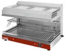Elektro Salamander Toaster Grill Überbackgerät 4000W Rost verstellbar Gastlando