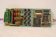 Bristol Babcock 392000-03-2 Discrete Input Board *XLNT* 392000 #3