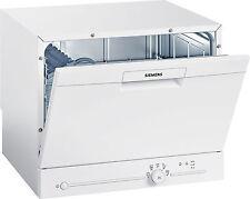 Siemens Iq100 SK25E203EU speedMatic Compact Dishwasher Table Top Genuine