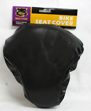 Bike Bicycle Extra Comfort Padded Seat Saddle Cover