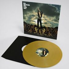 NOEL GALLAGHER'S HIGH FLYING BIRDS - BLUE MOON RISING - EP COLORED GOLD VINYL