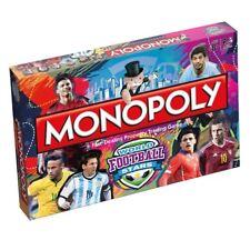 World Football Stars - Monopoly