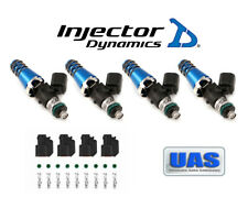 Injector Dynamics ID1050X 1065cc Acura Integra Honda Civic Accord 1000cc