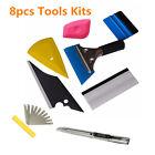 Car Window Tinting Tools Pre Cut Tint Film Installation Wrapping Applicator Tool