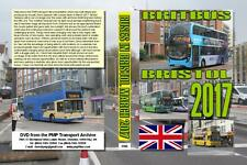 3506. Bristol. UK. Buses. March 2017. We update our coverage as the city centre